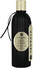 Düfte, Parfümerie und Kosmetik Duschgel - Vivian Gray Vivanel Neroli & Ginger Shower Gel