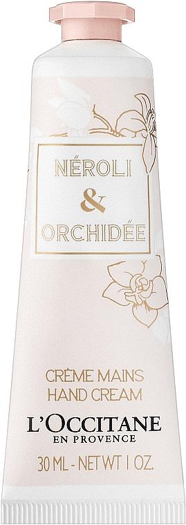 L'Occitane Neroli & Orchidee - Handcreme