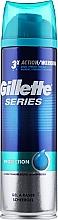 Düfte, Parfümerie und Kosmetik Schützendes Rasiergel - Gillette Series Protection Shave Gel for Men