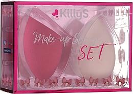 Düfte, Parfümerie und Kosmetik Make-up Schwamm 2 St. - KillyS