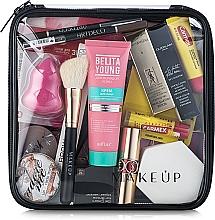 Düfte, Parfümerie und Kosmetik Kosmetiktasche Visible Bag (ohne Inhalt) - MakeUp B:20 x H:20 x T:8 cm