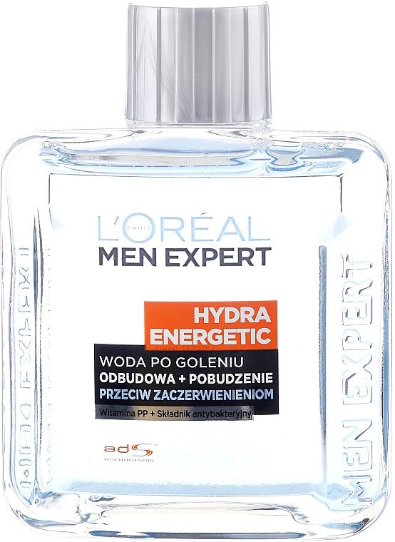 "After Shave Lotion ""Hydra Energy"" - L'Oreal Paris Men Expert — Bild N2"