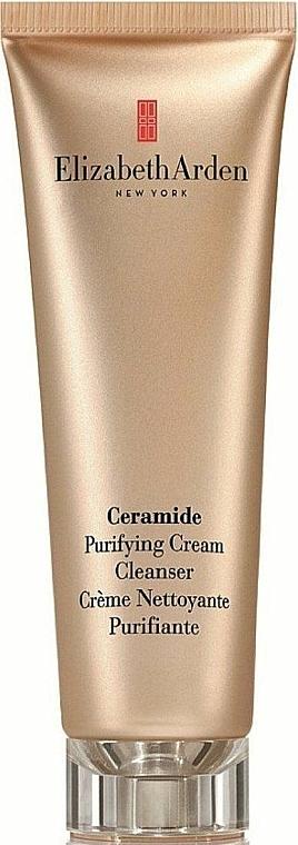 Gesichtsreinigungscreme - Elizabeth Arden Ceramide Purifying Cream Cleanser