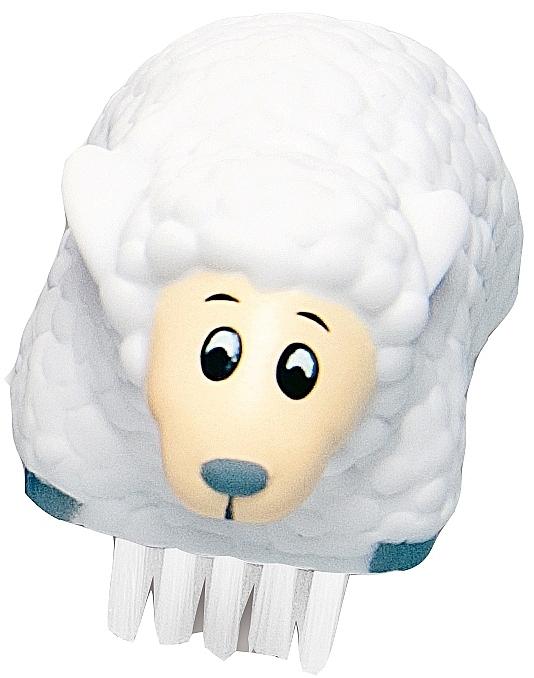 Nagelbürste für Kinder Lamm - Titania