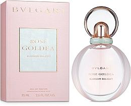 Düfte, Parfümerie und Kosmetik Bvlgari Rose Goldea Blossom Delight - Eau de Parfum