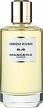 Düfte, Parfümerie und Kosmetik Mancera Hindu Kush - Eau de Parfum