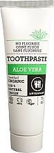 Düfte, Parfümerie und Kosmetik Organische Zahnpasta mit Aloe Vera - Urtekram Toothpaste Aloe Vera