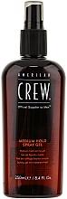 Düfte, Parfümerie und Kosmetik Haar-Sprühgel mittlerer Halt - American Crew Classic Spray Gel
