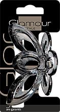 Düfte, Parfümerie und Kosmetik Haarspange 417695 schwarz - Glamour