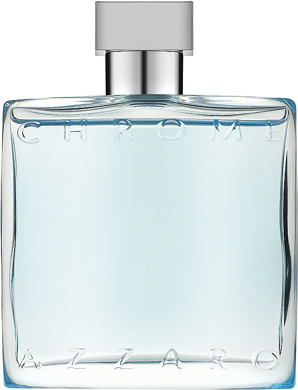 Azzaro Chrome - After Shave Lotion