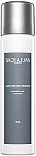 Düfte, Parfümerie und Kosmetik Trockenshampoo für dunkles Haar - Sachajuan Dark Volume Powder Hair Spray
