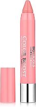 Düfte, Parfümerie und Kosmetik Feuchtigkeitsspendender Lippenstift - Bourjois Paris Color Boost Spf 15