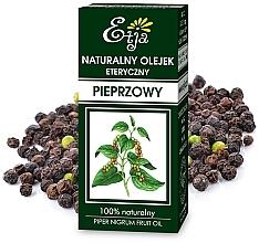 Düfte, Parfümerie und Kosmetik Natürliches ätherisches Öl aus schwarzem Pfeffer - Etja Natural Essential Oil