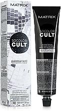 Düfte, Parfümerie und Kosmetik Permanente Haarfarbe - Matrix Socolor Cult Permanent Haircolor