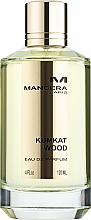 Düfte, Parfümerie und Kosmetik Mancera Kumkat Wood - Eau de Parfum