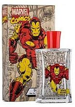 Düfte, Parfümerie und Kosmetik Marvel Comics Sonic Blast - Eau de Toilette