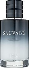 Düfte, Parfümerie und Kosmetik Dior Sauvage - After Shave Balsam