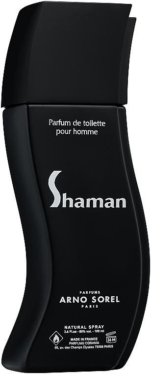 Corania Perfumes Shaman - Eau de Toilette — Bild N2