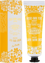 Düfte, Parfümerie und Kosmetik Handcreme mit Jasmin und Sheabutter - Institut Karite So Pretty Hand Cream Jasmine