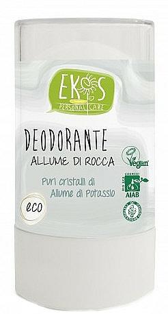 Deostick Alaunstein - Ekos Personal Care