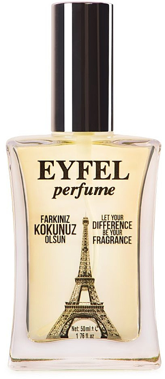 Eyfel Perfume S-34 - Eau de Parfum