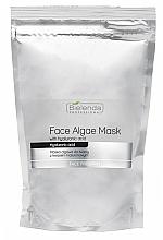 Düfte, Parfümerie und Kosmetik Gesichtsmaske mit Hyaluronsäure - Bielenda Professional Face Algae Mask with Hyaluronic Acid (Nachfüller)