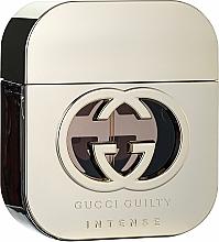Düfte, Parfümerie und Kosmetik Gucci Guilty Intense - Eau de Parfum