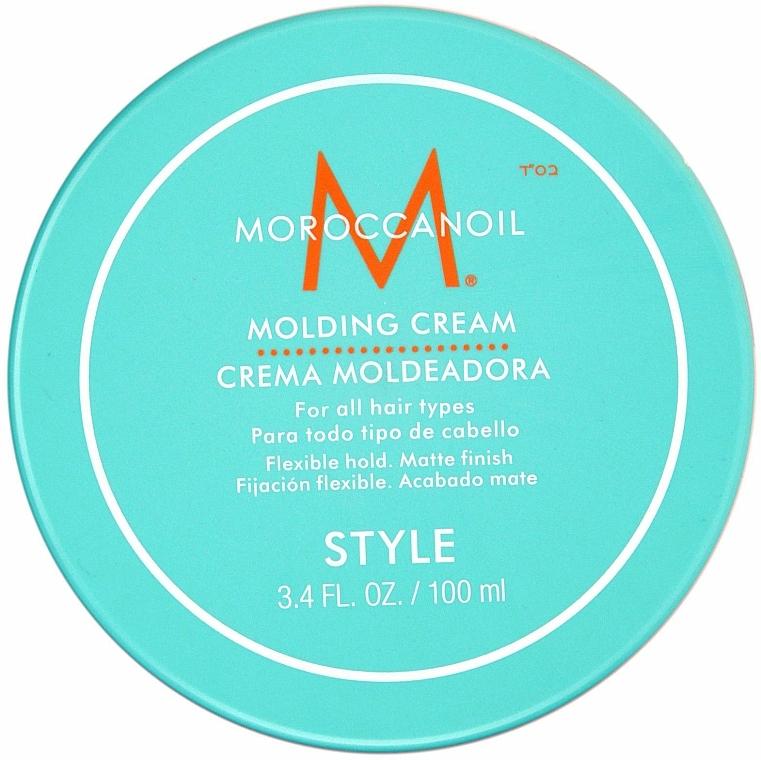 Modellierende Haarcreme Flexibler Halt - Moroccanoil Molding Cream — Bild N1