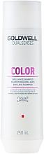 Düfte, Parfümerie und Kosmetik Farbschutz-Shampoo für coloriertes Haar - Goldwell Dualsenses Color Brilliance Shampoo