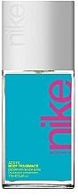 Düfte, Parfümerie und Kosmetik Nike Azure Woman Nike - Parfümiertes Körperspray