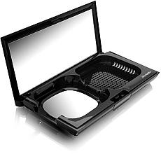 Düfte, Parfümerie und Kosmetik Leere Magnet-Palette - Shiseido Advanced Hydro-Liquid Compact Case