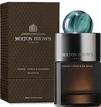 Düfte, Parfümerie und Kosmetik Molton Brown Coastal Cypress & Sea Fennel Eau de Parfum - Eau de Parfum