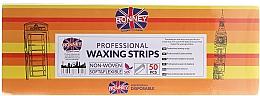 Düfte, Parfümerie und Kosmetik Enthaarungswachsstreifen 7x20 cm - Ronney Waxing Strips