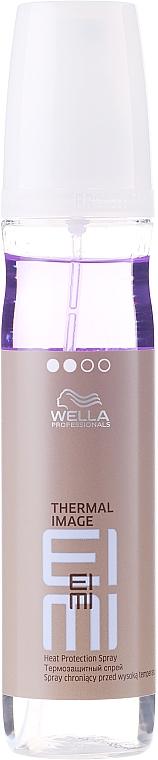 Hitzeschutzspray für alle Haartypen - Wella Professionals EIMI Thermal Image