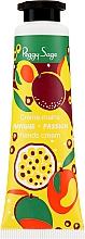 Düfte, Parfümerie und Kosmetik Handcreme mit Mango und Maracuja - Peggy Sage Fragrant Hand Creams Mango And Passion Fruit