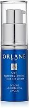 Düfte, Parfümerie und Kosmetik Glättende Intensivpflege für die Lippen - Orlane Extreme Line-Reducing Lip Care