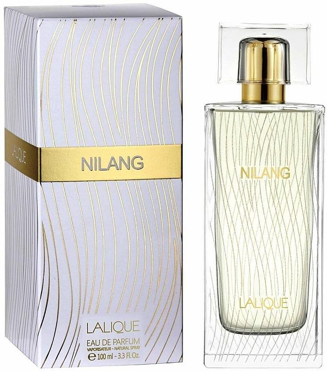 Lalique Nilang de Lalique - Eau de Parfum