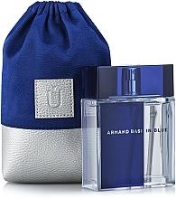 Düfte, Parfümerie und Kosmetik Baumwollsäckchen Perfume Dress blau (ohne Inhalt) - MakeUp