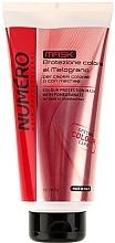 Düfte, Parfümerie und Kosmetik Farbschützende Haarmaske mit Granatapfelextrakt - Brelil Professional Numero Colour Protection Mask