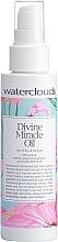 Düfte, Parfümerie und Kosmetik Feuchtigkeitsspendendes Öl für glänzendes Haar mit Kamelien-, Macademia-, Argan- und Sanddornöl - Waterclouds Divine Miracle Oil