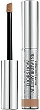 Düfte, Parfümerie und Kosmetik Augenbrauengel - Dior Diorshow All-Day Brow Ink