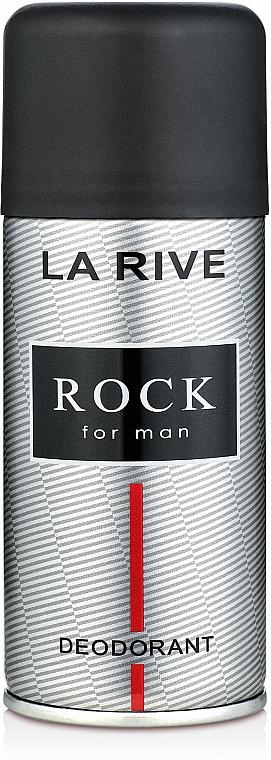 La Rive Rock - Deospray