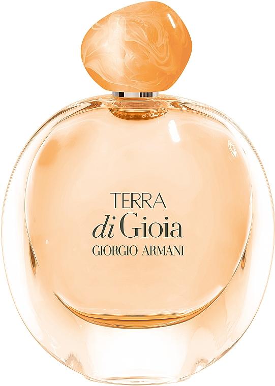 Giorgio Armani Terra di Gioia - Eau de Parfum