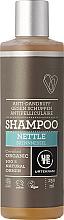 Düfte, Parfümerie und Kosmetik Anti-Schuppen Shampoo mit Brennnessel - Urtekram Nettle Anti-Dandruff Shampoo