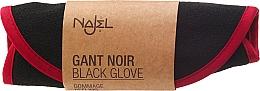 Düfte, Parfümerie und Kosmetik Peeling-Handschuh - Najel Black Kassa