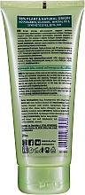 Körpercreme-Serum mit Ananas und Kokosöl - Bisou Tonus And Detox Body Serum-Cream — Bild N2