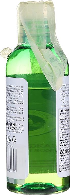 Massageöl - Rezepte der Oma Agafja — Bild N3