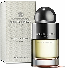 Düfte, Parfümerie und Kosmetik Molton Brown Black Pepper - Eau de Toilette