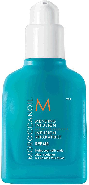 Haarspitzenfluid gegen trockene und spröde Haarspitzen - Moroccanoil Repair Mending Infusion — Bild N3