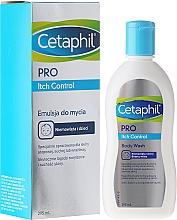 Düfte, Parfümerie und Kosmetik Waschemulsion für Babys und Kinder - Cetaphil PRO Itch Control Body Wash